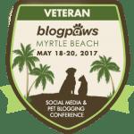 BlogPaws Myrtle Beach 2017