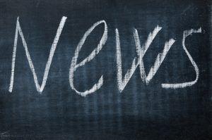 Chalkboard News