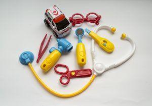 Grades 2-4 School Visits Child Health Instruments