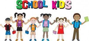 K-1 School Visit