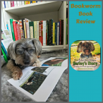 Holidays, Hounds and Hot Buys-Not Like the Others: Harley's Story