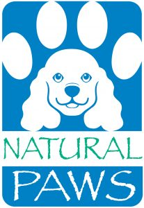 Natural Paws Logo