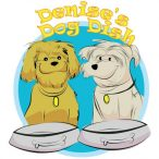 Denise's Dog Dish-Logo
