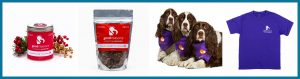 Holidays, Hounds and Hot Buys DIY Good Reasons Dog Gift Collection
