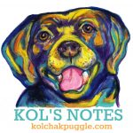 Logo Kol's Notes 4 Gifts for Pets